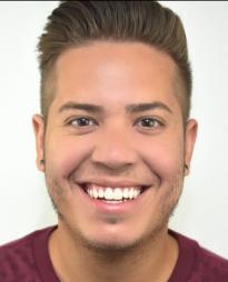 Izzy Figueroa Headshot