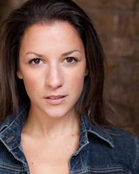 Lea Marinelli Headshot