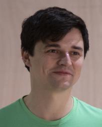Joshua Jenkins Headshot