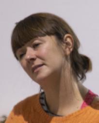Emma-Jane Goodwin Headshot