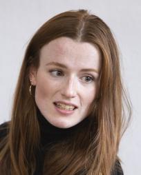 Rose Riley Headshot