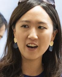 Yu-Hsuan Chen Headshot
