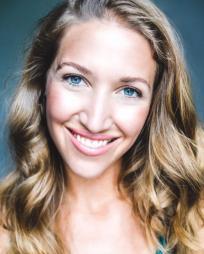 Katie Hartman Headshot