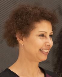 Kaye Brown Headshot