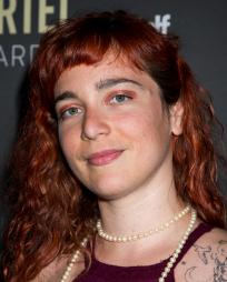 Katherine Freer Headshot