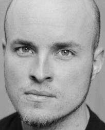 Danny Miller Headshot