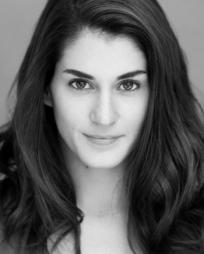 Lauren Yalango-Grant Headshot