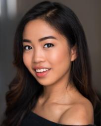 Michelle Lim Headshot