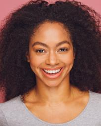 Nadia Brown Headshot