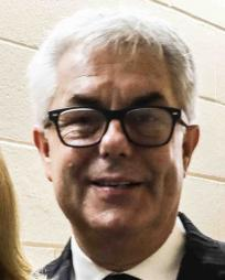 Gregg Field Headshot