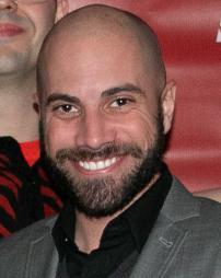 Brandon Pugmire Headshot