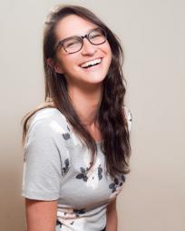 Jessica O'Hara-Baker Headshot