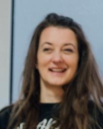 Sophie Stone Headshot
