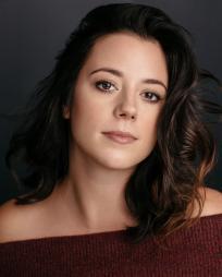 Kelsey Orem Headshot