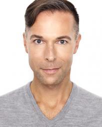Daniel Kloeffler Headshot