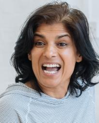 Syreeta Kumar Headshot