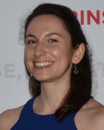 Brittany Vasta Headshot
