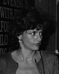 Janet Suzman Headshot