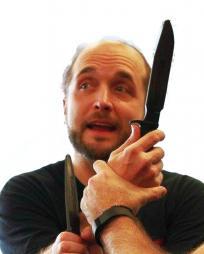 Jared Kirby Headshot