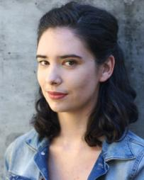 Simone Allen Headshot