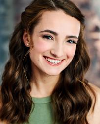 Sophia Manicone Headshot