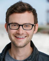 Matt Braver Headshot
