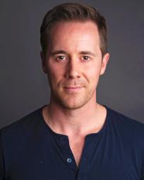 Brian Vestal Headshot