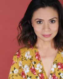 Nicole Santiago Headshot