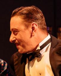 Enzo Cilenti Headshot