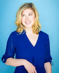 Molly Reisman Headshot