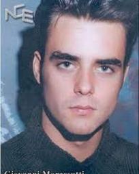 Giovanni Morassutti Headshot