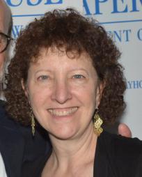 Melissa Posen Headshot