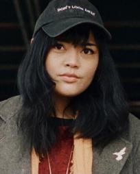 Ren Dara Santiago Headshot