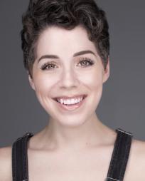 Sarah Mackenzie Baron Headshot