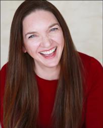 Lisa Quoresimo Headshot