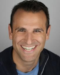Stephen Kaplan Headshot