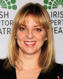Elaine Murphy Headshot