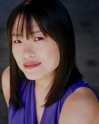 Sue Kim Headshot
