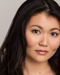 Candice Hatakeyama Headshot