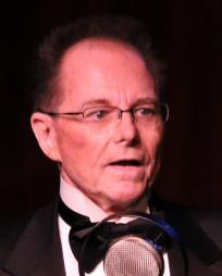 Walter Willison Headshot