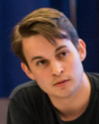 Caleb Jenson Headshot