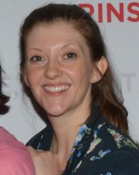 Lauren Page Russell Headshot
