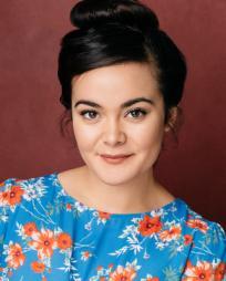 Kristina Dizon Headshot