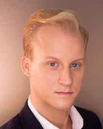 Jonathon Ryan Headshot