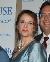 Tina Marie Casamento Headshot