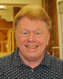 John Fricke Headshot