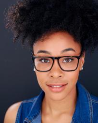 Amber Jaunai Headshot
