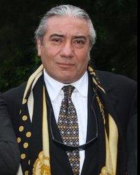 Luis Bravo Headshot