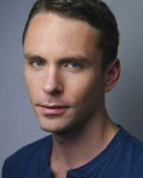 Matthew Russell Headshot