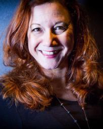 Carole Montgomery Headshot